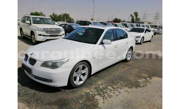 Acheter Importé Voiture BMW X1 Blanc à Import - Dubai, Conakry