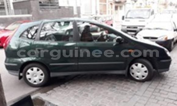 Acheter Occasion Voiture Nissan Almera Vert à Conakry, Conakry