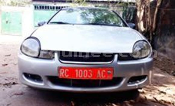 Acheter Occasion Voiture Chrysler Neon Blanc à Conakry, Conakry