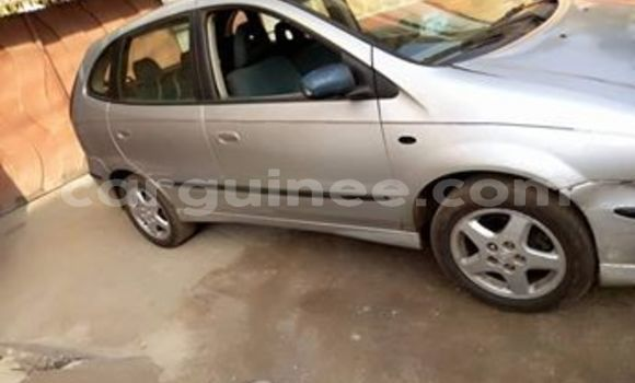 Acheter Occasion Voiture Nissan Almera Gris à Conakry, Conakry