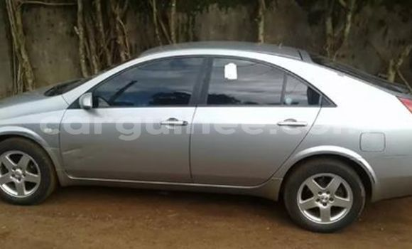 Acheter Occasion Voiture Nissan Primera Gris à Conakry, Conakry