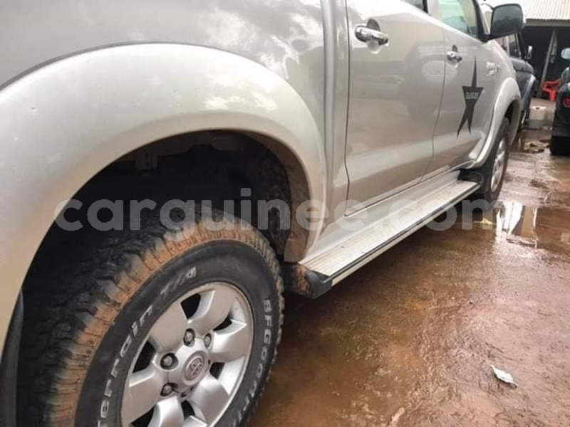 Big with watermark toyota hilux conakry conakry 3592
