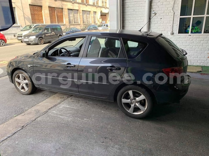 Big with watermark mazda 3 conakry conakry 3598