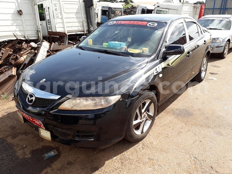 Big with watermark mazda 6 conakry conakry 3599