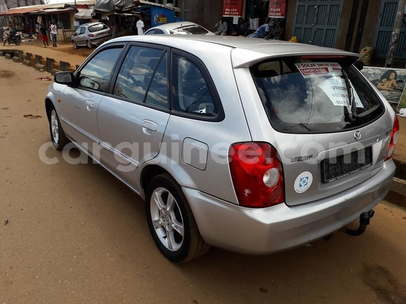 Big with watermark mazda 323 conakry conakry 3600