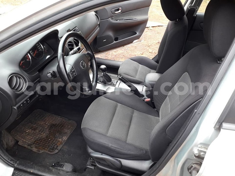 Big with watermark mazda 6 conakry conakry 3602