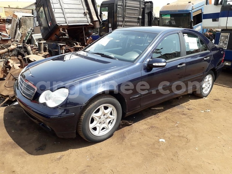 Big with watermark mercedes benz c%e2%80%93class conakry conakry 3603