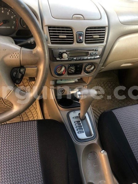 Big with watermark nissan sentra conakry conakry 3609