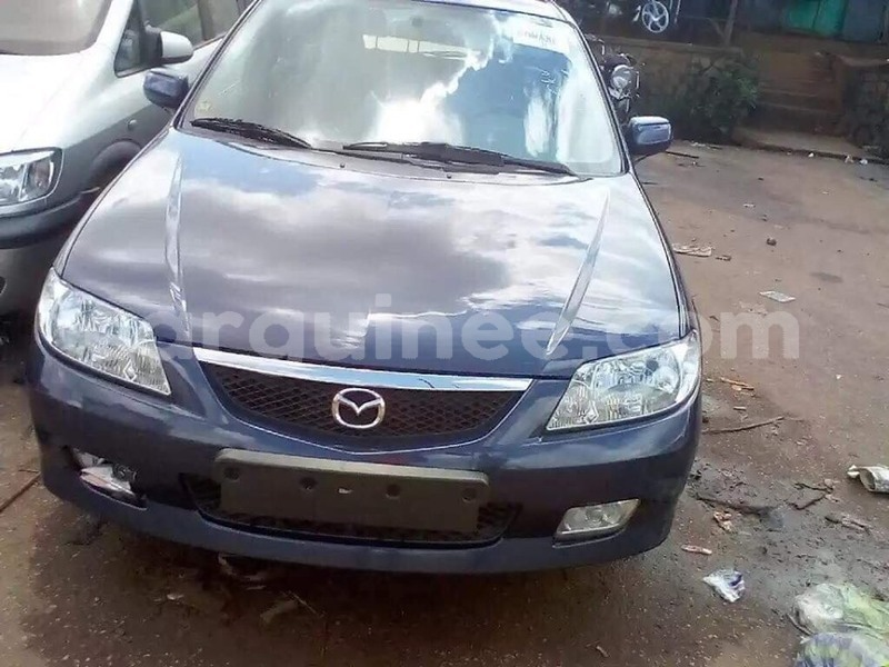 Big with watermark mazda 323 conakry conakry 3610