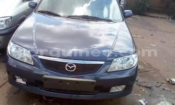 Medium with watermark mazda 323 conakry conakry 3610