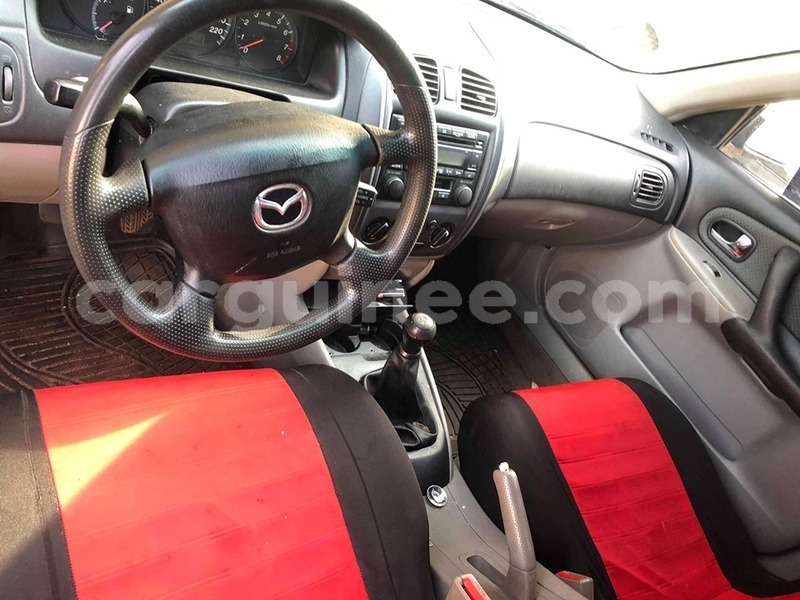 Big with watermark mazda 323 conakry conakry 3616