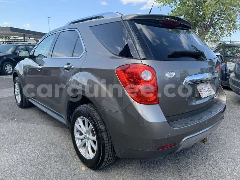 Big with watermark chevrolet equinox conakry conakry 3627