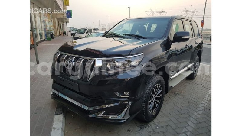 Big with watermark toyota prado conakry import dubai 3650