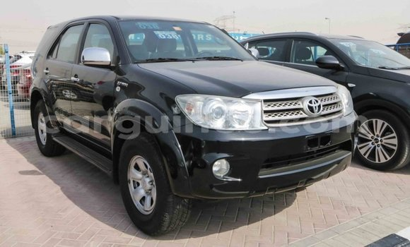 Medium with watermark toyota fortuner conakry import dubai 3665