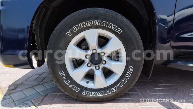 Big with watermark toyota prado conakry import dubai 3668