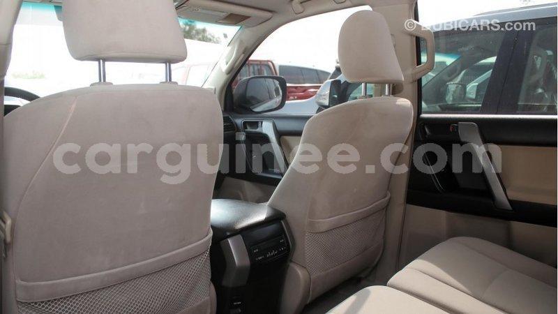 Big with watermark toyota prado conakry import dubai 3757