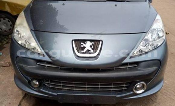 Acheter Occasion Voiture Peugeot 307 Autre à Kaloum au Conakry