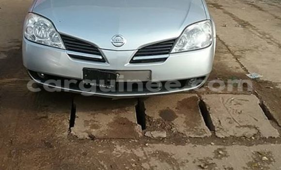 Acheter Occasion Voiture Nissan Primera Gris à Kaloum, Conakry