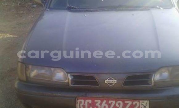 Acheter Occasion Voiture Nissan Primera Bleu à Kaloum au Conakry