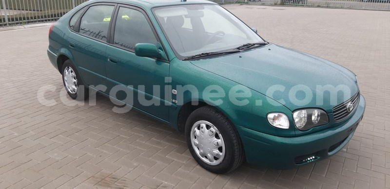 Big with watermark toyota corolla conakry conakry 3827