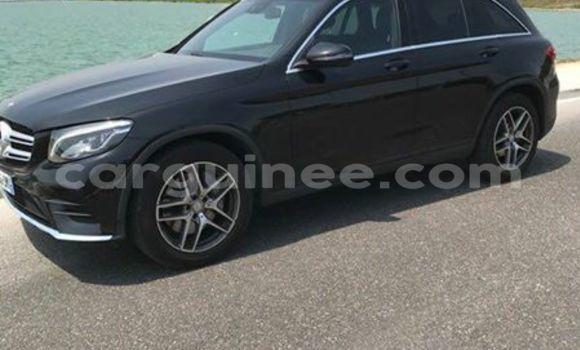 Acheter Occasion Voiture Mercedes‒Benz GL-Class Noir à Kaloum au Conakry