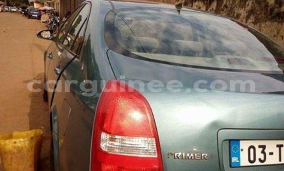 Acheter Occasion Voiture Nissan Primera Autre à Kaloum au Conakry