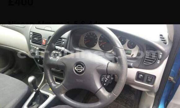 Acheter Neuf Voiture Nissan Almera Bleu à Matoto au Conakry