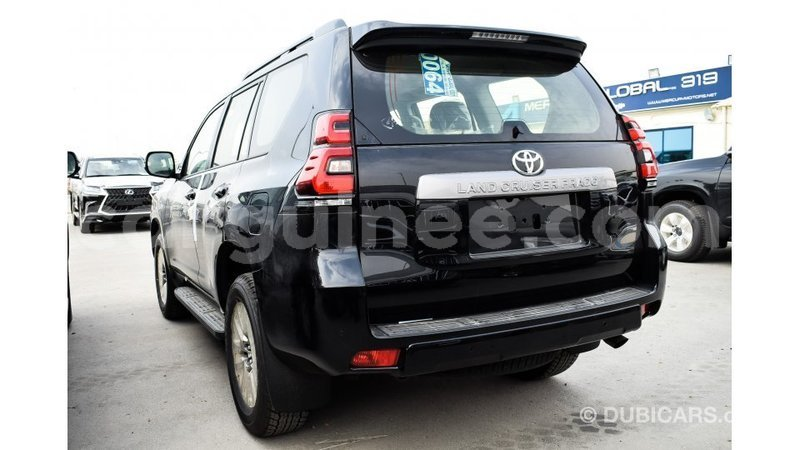 Big with watermark toyota prado conakry import dubai 3859