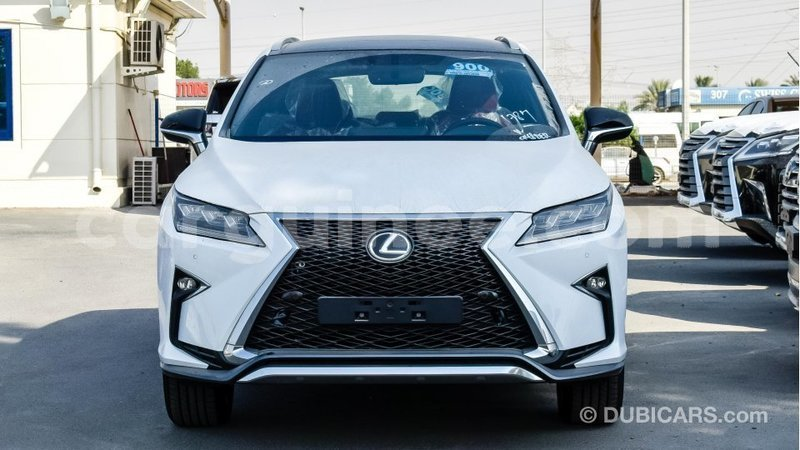 Big with watermark lexus rx 300 conakry import dubai 3861