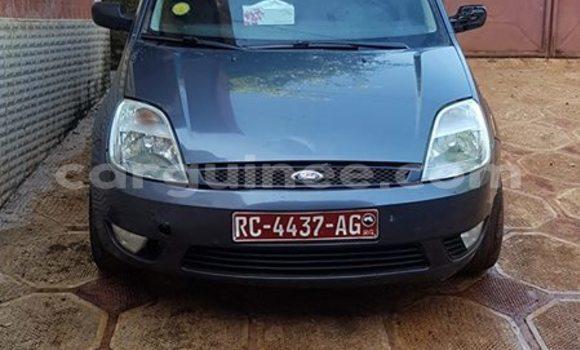 Acheter Occasion Voiture Ford Fiesta Autre à Kaloum au Conakry
