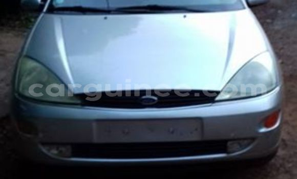 Acheter Occasion Voiture Ford Focus Gris à Kaloum au Conakry