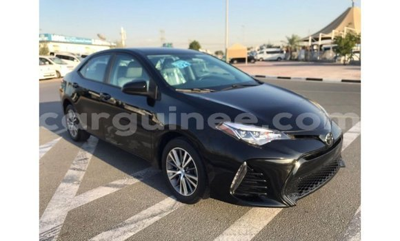 Medium with watermark toyota corolla conakry import dubai 3953