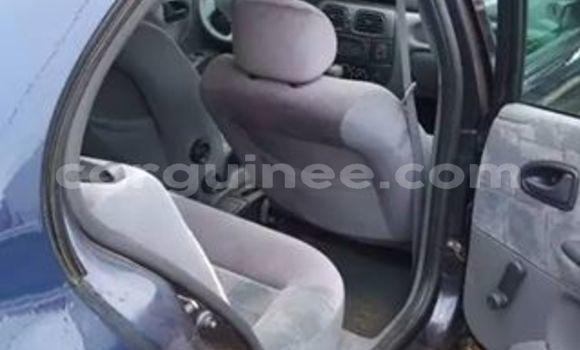 Acheter Occasion Voiture Renault 19 Bleu à Kaloum, Conakry