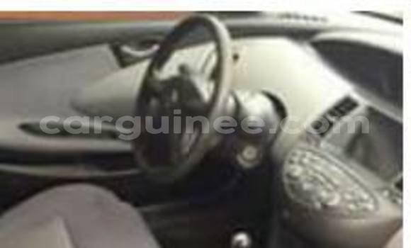 Acheter Occasion Voiture Nissan Primera Gris à Kaloum au Conakry