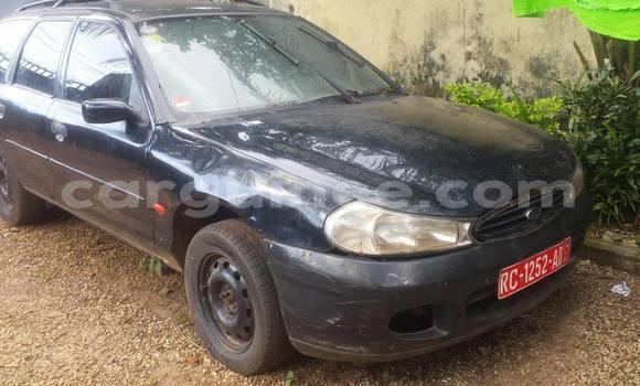 Acheter Occasion Voiture Ford Mondeo Autre à Kaloum au Conakry
