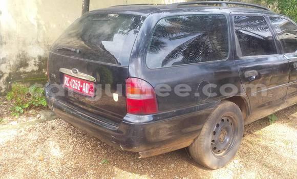 Acheter Occasions Voiture Ford Mondeo Autre à Kaloum au Conakry