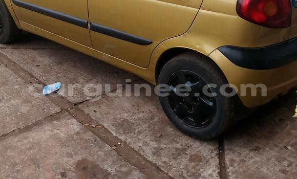 Acheter Occasions Voiture Daewoo Matiz Autre à Kaloum au Conakry