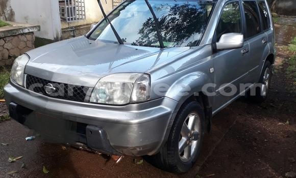 Acheter Occasion Voiture Nissan X-Trail Beige à Matoto au Conakry