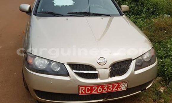Acheter Occasion Voiture Nissan Almera Autre à Kaloum au Conakry