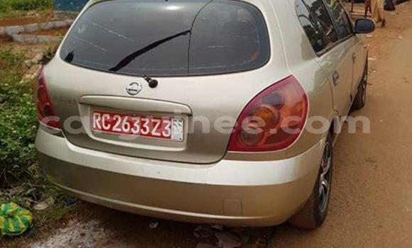 Acheter Occasion Voiture Nissan Almera Autre à Kaloum, Conakry