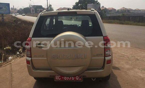 Acheter Occasion Voiture Suzuki Grand Vitara Autre à Kaloum, Conakry