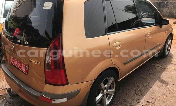 Acheter Occasion Voiture Mazda Premacy Autre à Kaloum au Conakry