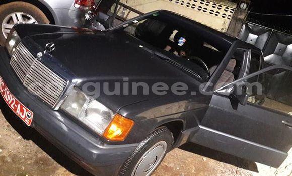 Acheter Occasion Voiture Mercedes‒Benz 190 Autre à Kaloum au Conakry