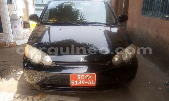 Acheter Occasion Voiture Honda HR-V Noir à Kaloum au Conakry