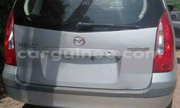 Acheter Occasion Voiture Mazda Premacy Gris à Kaloum, Conakry