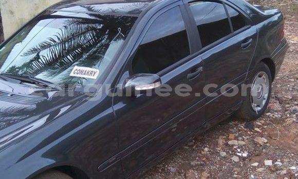 Acheter Occasion Voiture Mercedes‒Benz C–Class Autre à Kaloum, Conakry