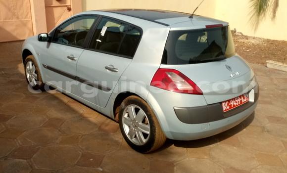 Acheter Occasion Voiture Renault Megane Autre à Ratoma au Conakry