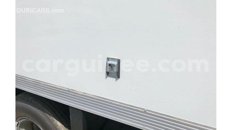Big with watermark hino 300 series conakry import dubai 4185