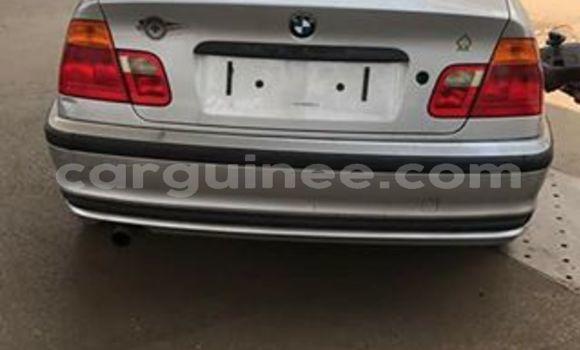 Acheter Occasion Voiture BMW 3–Series Gris à Kankan, Kankan