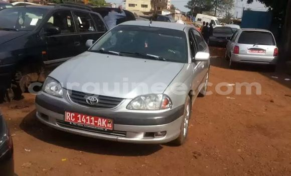 Acheter Occasion Voiture Toyota Avensis Gris à Kankan, Kankan